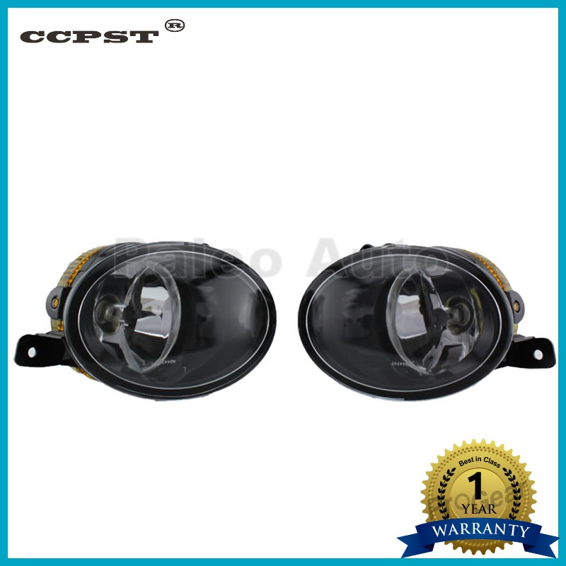 For VW Transporter Multivan T5 Before Facelift T6 2010 2011 2012 2013 2014 2015 New Pair
