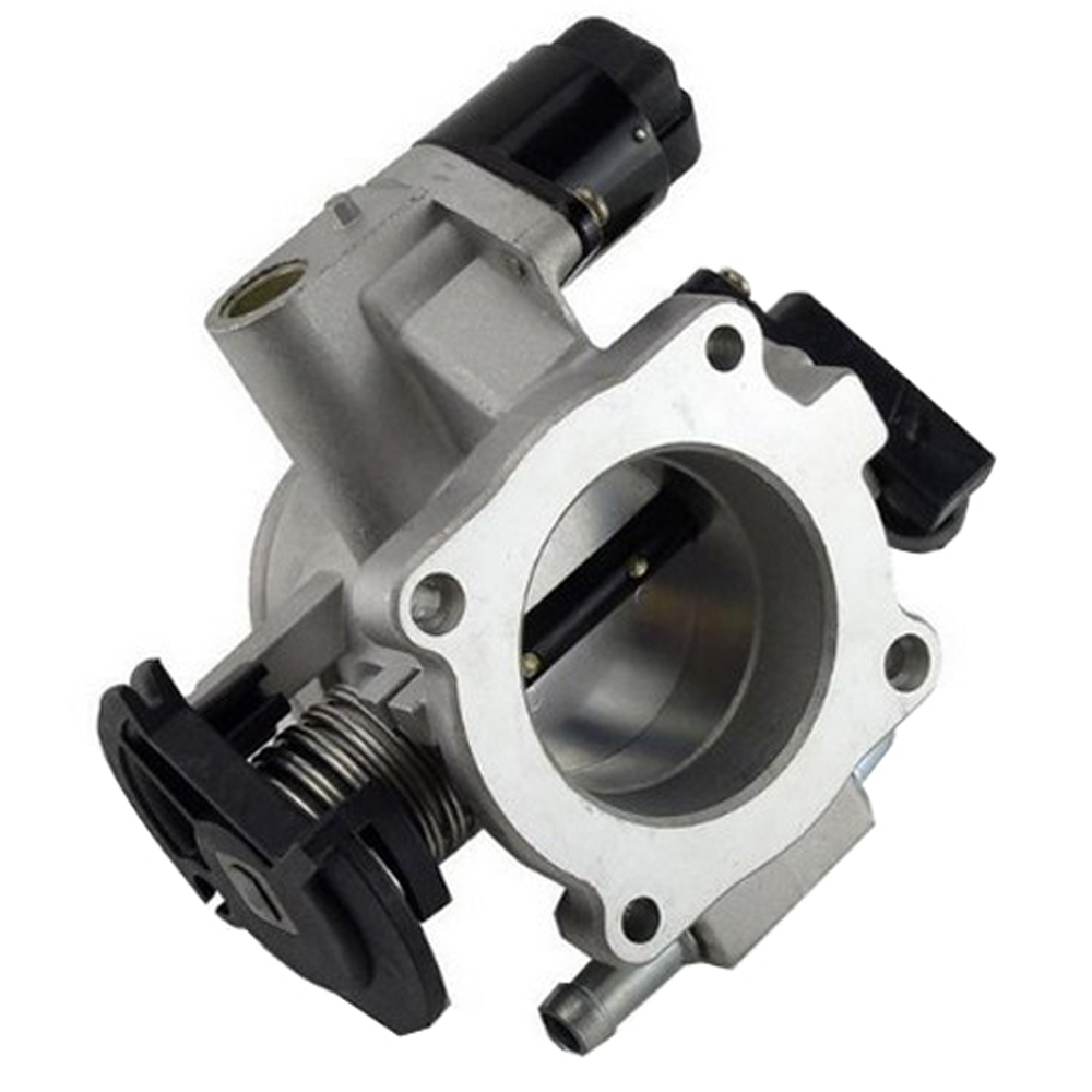 Throttle Body Assembly For Chevrolet Zentra Buick Excelle 1.6 GM Daewoo 96815470