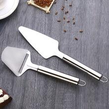 1 шт. нож для резки сыра, шоколада, пиццы, ложка для торта, теста, нож для сыра, аксессуары для выпечки, кухонные гаджеты