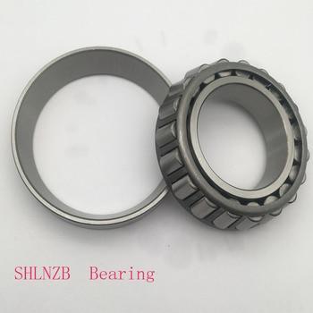 1pcs  SHLNZB  Taper Roller Bearing 31317 27317E 85*180*45mm