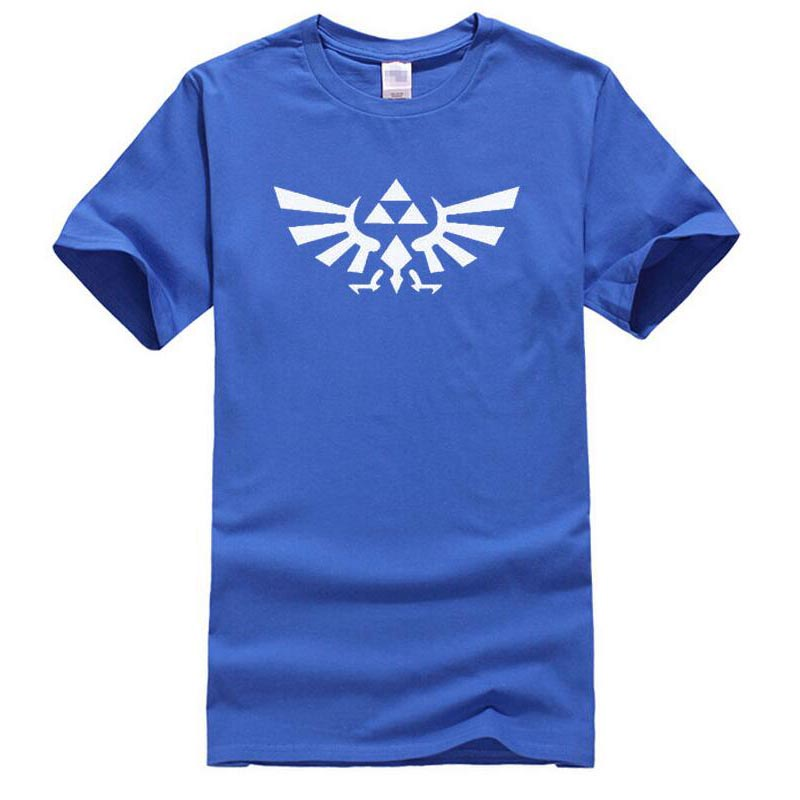 GILDAN 2018 Movie Game Printed T Shirt Men Wome Hip Hop Short Sleeve T-shirts Fashion Cotton Casual T Shirts