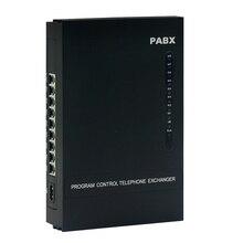 PSTN 8 System/Büro extension-Operation