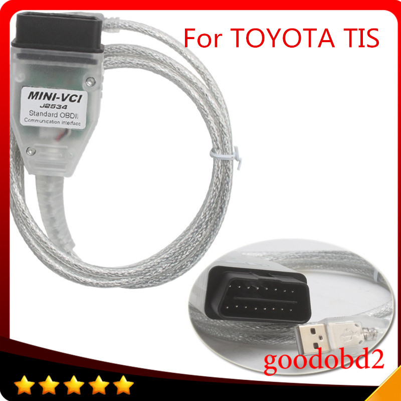 toyota scan tool tech stream crack