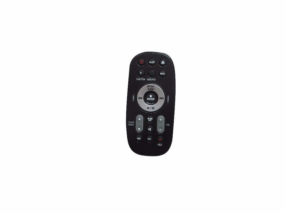 Controle remoto Para LG AKB36638235 AKB36638216 FA166DAB FA164DAB FA168 AKB36638202 AKB36638204 LFA840 Mini Hi-fi de Áudio Do Sistema