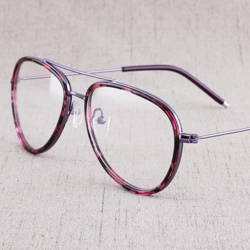 Neue TR90 Brillengestell Brillen Rahmen Männer Marke Nerd Klarglas - Bekleidungszubehör - Foto 5
