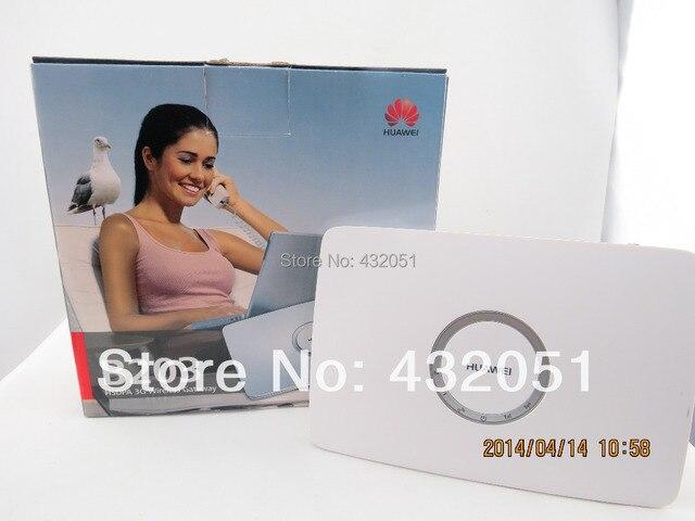 Huawei b203 3g roteador sem fio