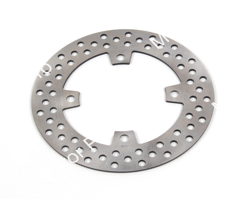 Motorcycle Rear Brake Disc FOR HONDA XR 250R XR250R 1992 1993 1994 XR 400R XR400R 1995