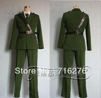 Kisstyle Fashion Axis Power Hetalia (APH) United Kingdom (UK) England Cosplay Costume