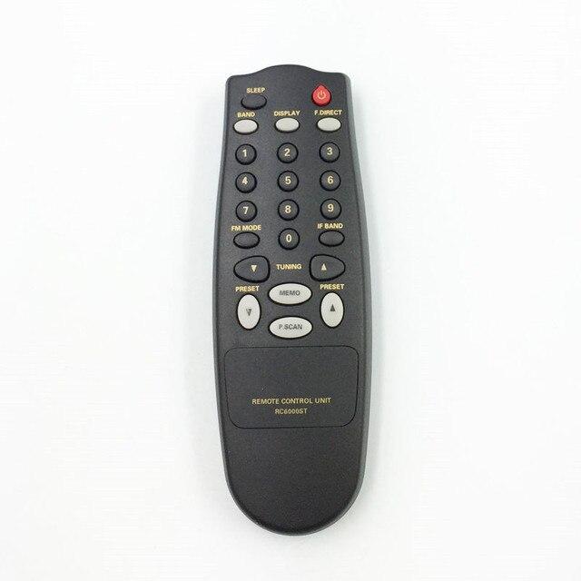 RC6000ST Fernbedienung für Marantz AM/ FM Tuner Stereo