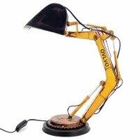 Мужская лампа #1