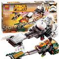 252 шт. 2016 новый bela 10369 STAR WARS эзры Скоростной Велосипед удивительно увлекательный таинственный Сабина Шторм Совместимо С Lego