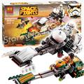 252pcs 2016 new bela 10369 STAR WARS Ezra's Speeder Bike amazing fascinating mysterious Sabine Storm Compatible With Lego