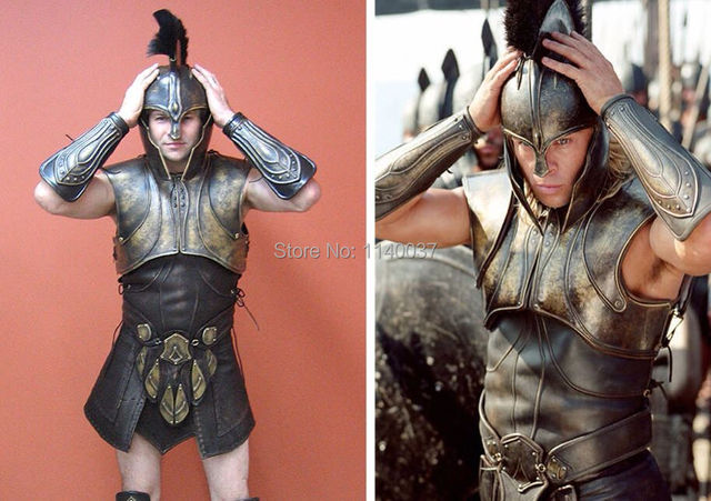 mascot medieval suits of armor full size wearable armor replica 100