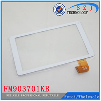 Original 9 Inch FM903701KB Capacitive Touchscreen Digitizer External Panel For Tablet PC MID Glass Sensor Replacement