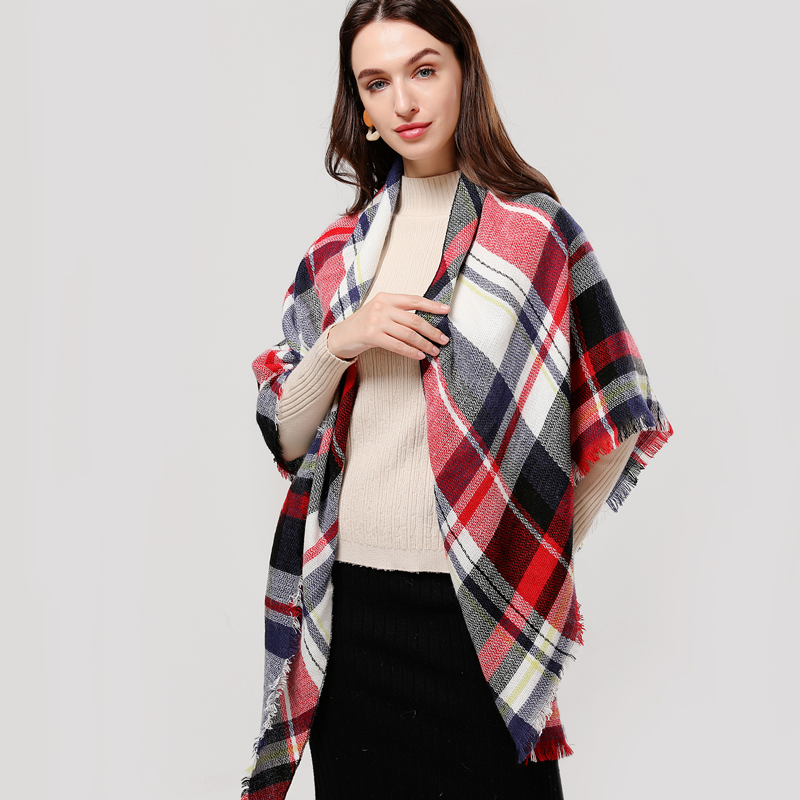 Winter Designer Scarf  for Women  3