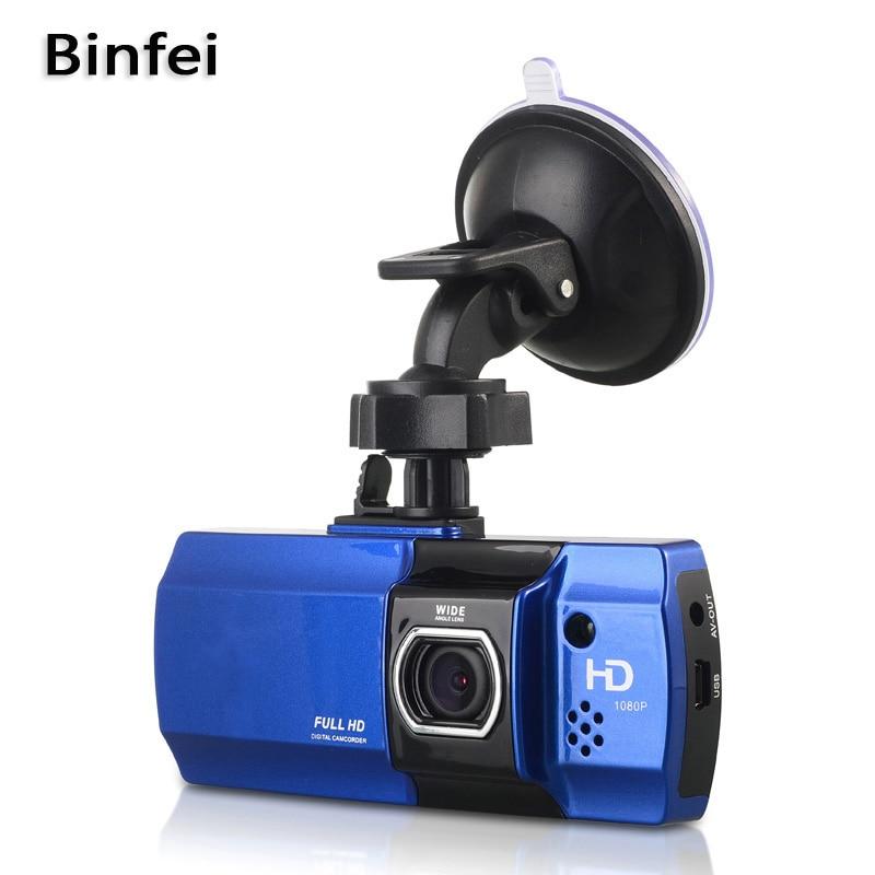 Car DVR 1080P Video Camera FULL HD Novatek 96650 Super Night Vision Dashcam H.264 WDR 148 Degree wide angle