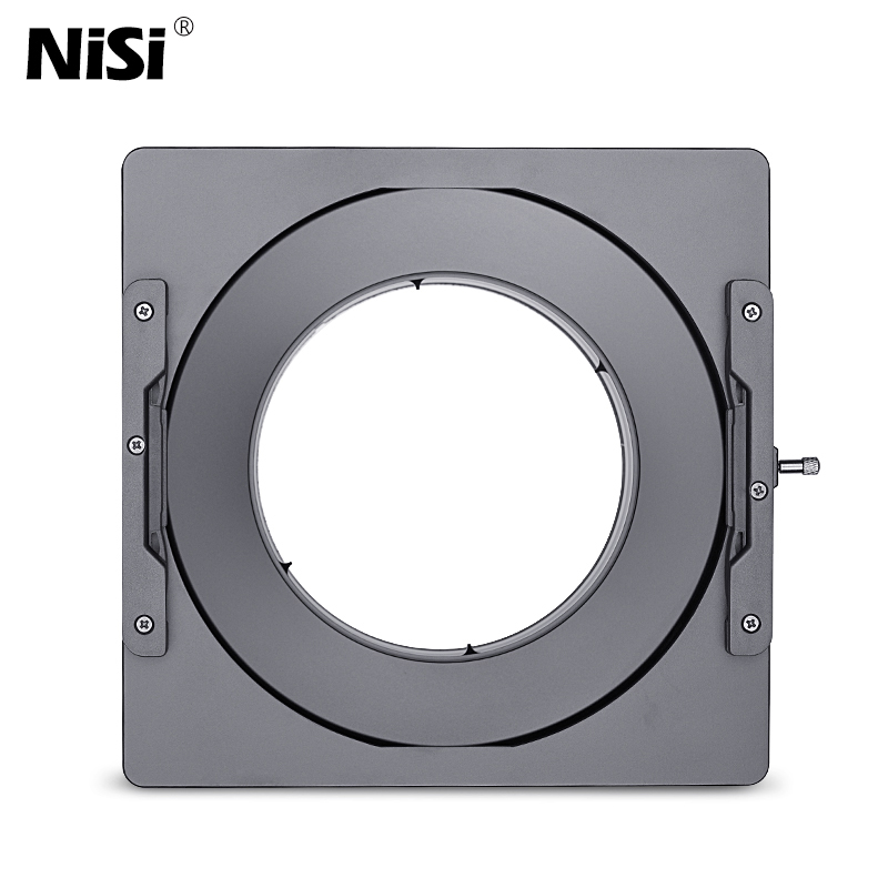 Nisi 150mm filter stand for the sigma 12-24mm F4 holder dedicated system square filter bracket цена и фото