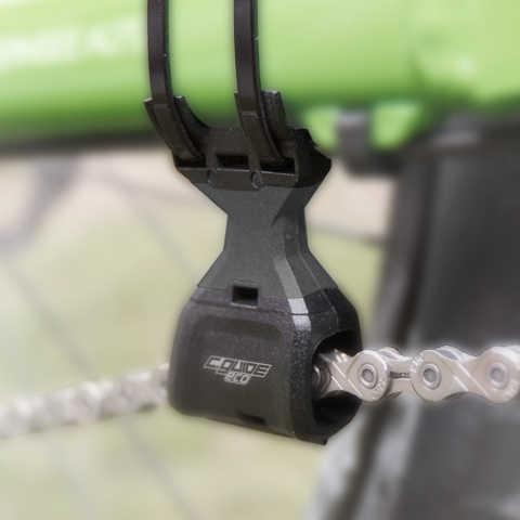 Тайваньская новейшая Bionicon c. guide eco chainguide MTB велосипедная направляющая велосипедной цепи цепь защита велосипедной цепи