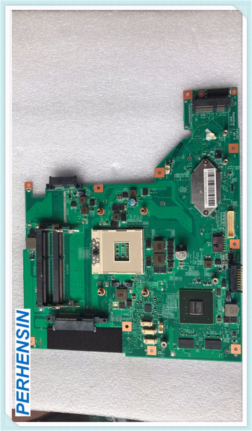 Original FOR <font><b>MSI</b></font> <font><b>FX720</b></font> Laptop Motherboard MS-17541 MS-1754 100% Work Perfectly image