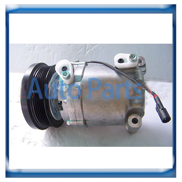 Cr14 Compressor For Chevrolet Luv D Max 8973694180 A4201178a03000
