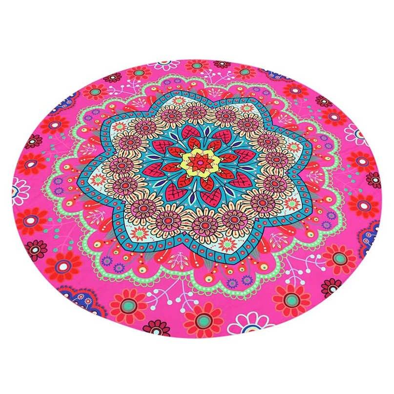 Fashion Print Wall Hanging Tapestry Beach Picnic Throw Yoga Mat Printed Tapestry Beach Towel Blanket Shawl Bohemian #3j03 (23)