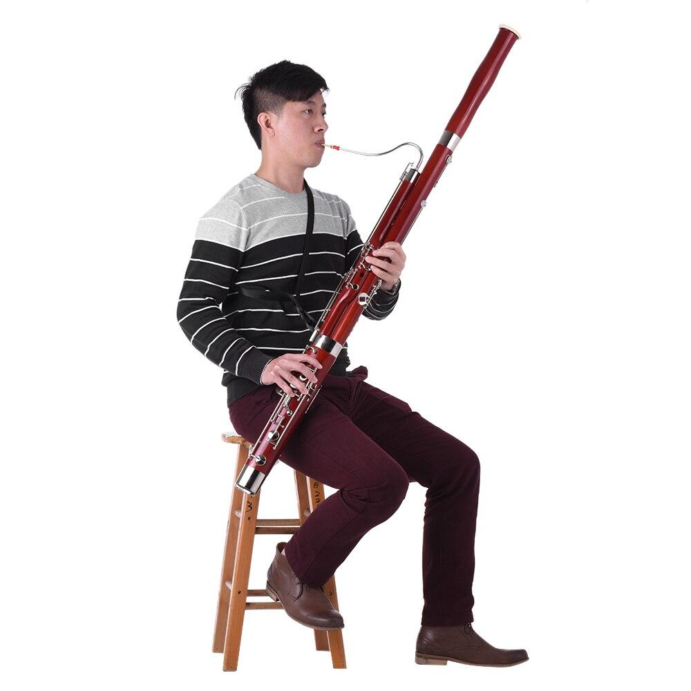 卸売 bassoon manufacturers ギャラリー aliexpress com上の低価格