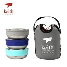 Scatole Keith ti5378 Mantenendo