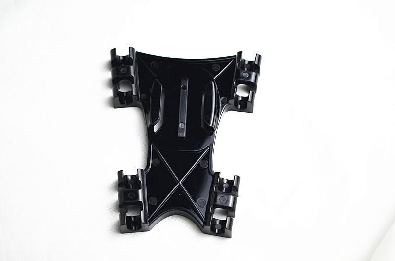 Accessoires pour Go Pro Camera Action Mont Boucle Surf Cerf,Volant Ligne  adaptateur kit pour