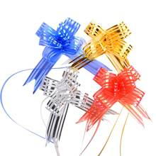 10 шт декоративные ленты 50 х3 см