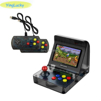 Arcade Retro Mini Handheld Game Console 4.3 Inch 64bit 3000 Video Games classical Family Game Console RETRO ARCADE