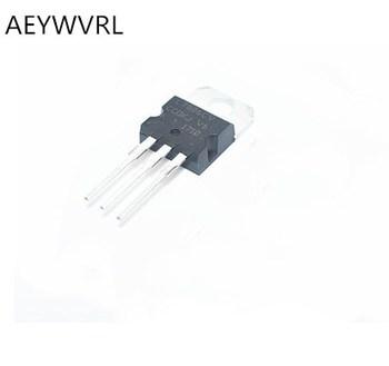 100 sztuk L7806CV L7806 7806 6 V 1 2-1 5A Regulator napięcia aby-220 tanie i dobre opinie Nowy Triody tranzystor Bezpo¶rednio hole