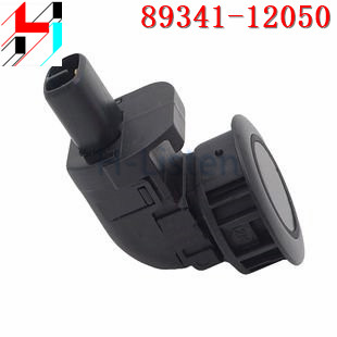 Parking Pdc Parking Sensor Oem 89341-12050 For Toyota Camry Acv30 Acv31 Mcv30 2002-2004 Corolla Zze122 89341 12050 Attractive Designs; Sweet-Tempered 4pcs