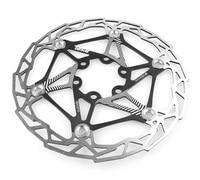 DECKAS MTB Disc Brake Rotor Disc 160 Diameter Bicycle Brake Rotors 82g