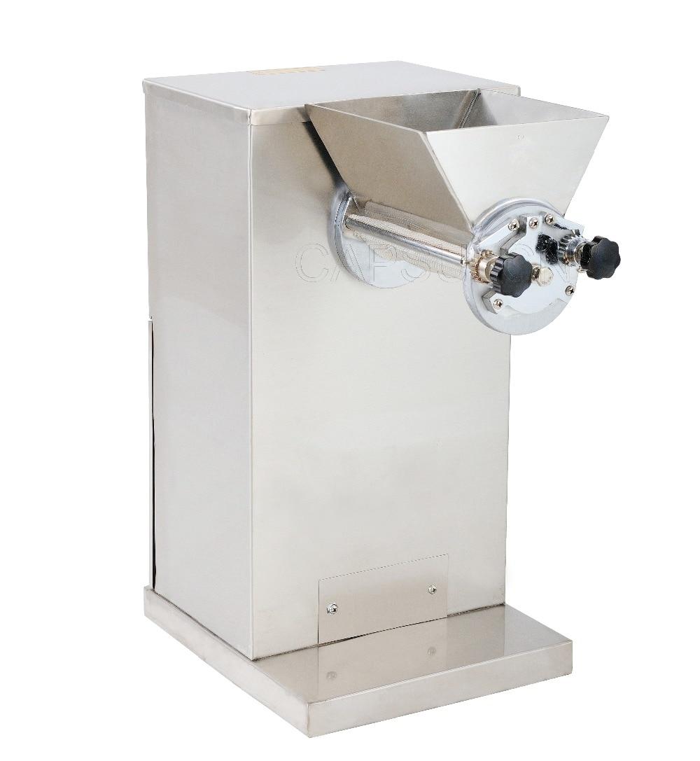 (110V 60HZ)  YK-60 Vibrating Granulator, Miniature Swing Pharmacy Granulator ,Lab Rotary Granulator tp760 765 hz d7 0 1221a
