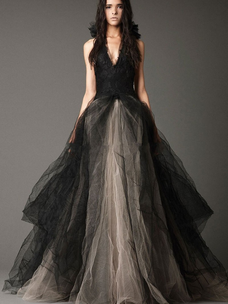 Online Buy Wholesale gothic evening gowns from China gothic ...