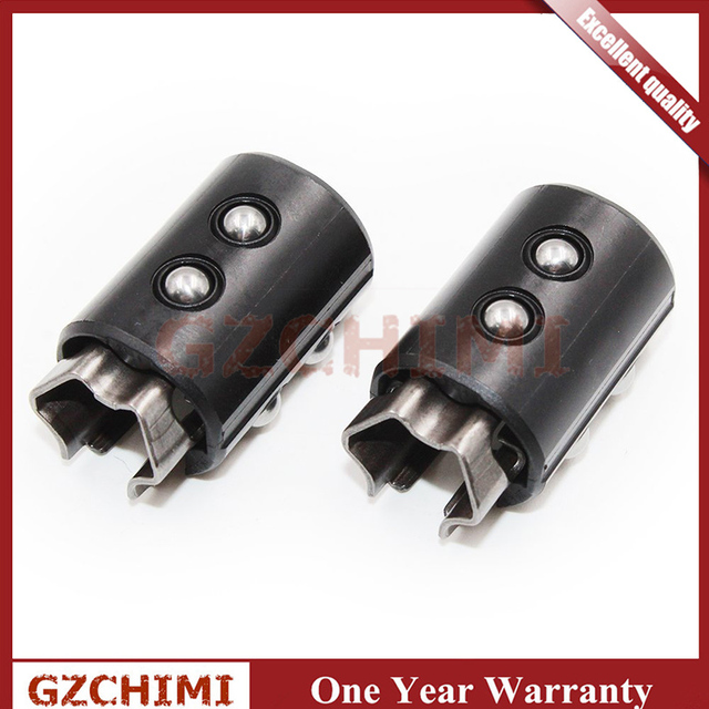 For Sale 0AM 2Pcs DQ200 DSG 7 Speed Gearbox Shift Fork Slip