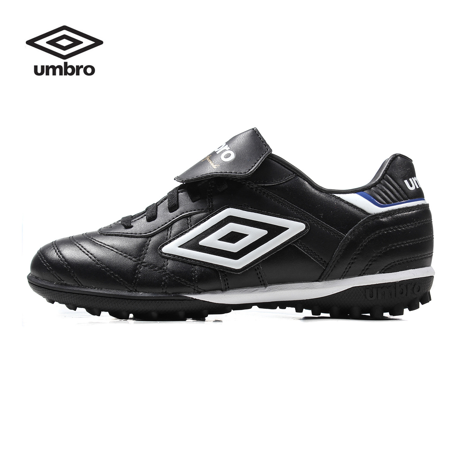 Umbro Men's Non-Spikes Soccer Shoes Sports Match Training Shoes Men Spike Shoes Football Mens Shoes Ucb90117 umbro new men hard groud professional training sports football shoes soccer boots men spike shoes ucb90137