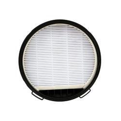 Высокоэффективных 1 шт. белый hepa фильтр для фильтрации воздуха Оригинал пылесос части hepa фильтр ZW1608
