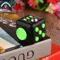 Desk Toy Fidget Cube Relieves Anxiety and Stress Juguete For Adults Squeeze Fun Fidget Cube Desk Spin Toys