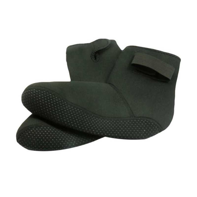 Носки для плавания водонепроницаемые спортивные гидрокостюмы неопреновые носки