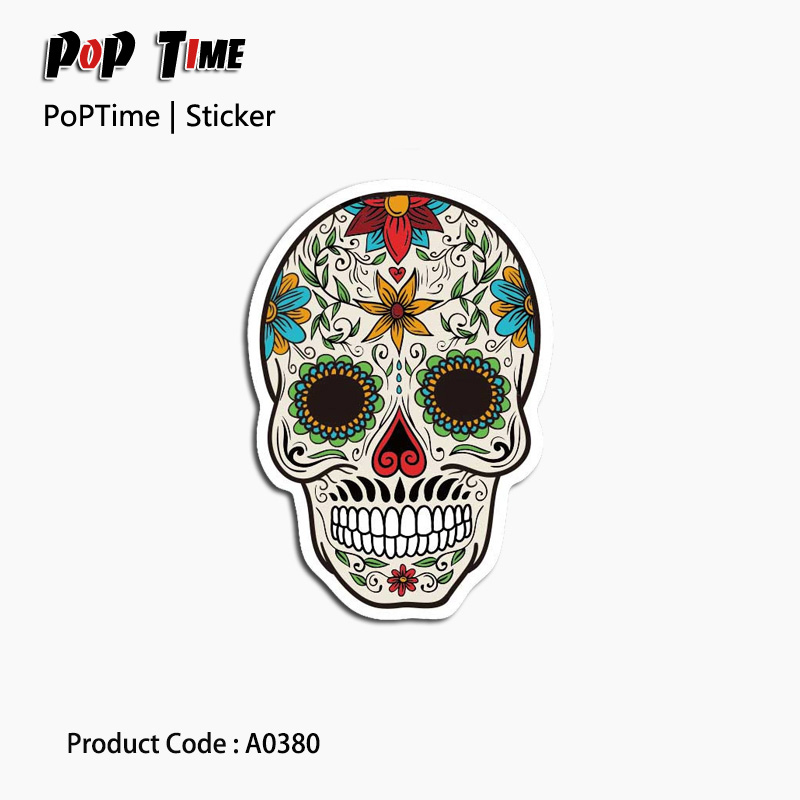 A0380 Pattern head funny brand stickers Home diary decor on laptop decal fridge skateboard doodle toy Scrapbook Gifts Monuments 50 pcs mixed funny hit stickers for kids home decor jdm on laptop sticker decal fridge skateboard doodle stickers toy stickers