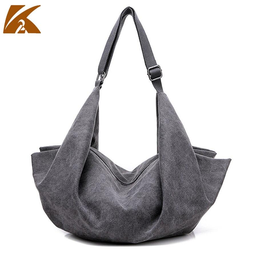 Beautiful Tote Bags Casual Bolsa Retro Shoulder Bag Messenger Bags Large Capacity Canvas Dumplings Bag