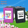 Ink Cartridge For HP 650  650XL CZ101A CZ102A for hp Deskjet 1015 1515 2515 2545 2645 3515 4645 Printer  Free Shipping Hot Sale