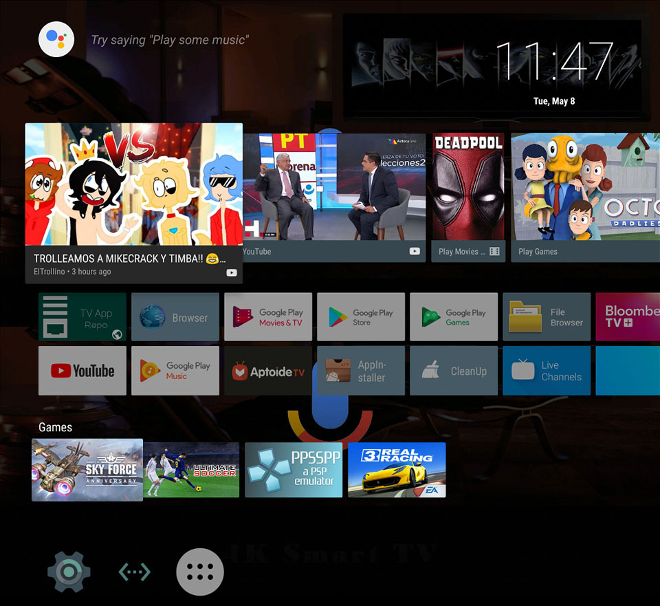 US $35 01 5% OFF|MiTV iptv 500+ Live Asia iptv channels Malaysia Singapore  Korean Japanese for ATV M S905W 1gb 2GB ram android tv box arabic euro-in