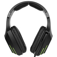 For Xbox one mic For PS4 Gaming Headset 3.5 mm Wired Over Ear Gaming Headphones With Microphone Noise Cancelling #
