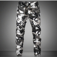 2014 Casual Men Harem Baggy Hip Hop Slacks Men Tapered Pants Dance Sport Sweat Pants Male
