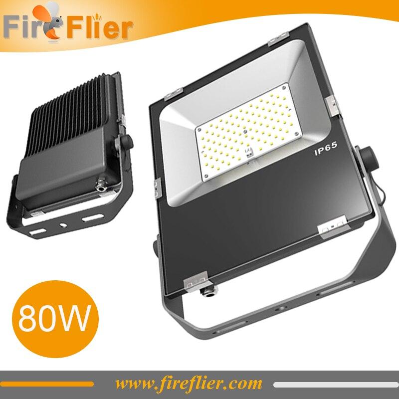 4 шт./лот новый дизайн 120 Вт IP65 водить потока лампы 100 Вт 200 Вт водить освещение 150 Вт фасадом лампа водонепроницаемый Сад Spotlight 80 Вт