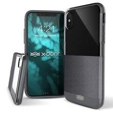 X-Doria Dash Series Protective Case for iPhone X/Xs, 8, 8Plus, 7, 7Plus