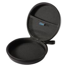 Bag Headphone-Boxes-Case Edifier Headset Portable Liboer with Zipper Black Large Big
