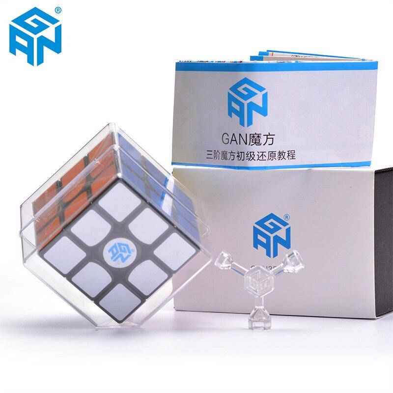 GAN 356 Air compétition Puzzle Cube vitesse magique Cube professionnel Gans Cubo Magico Gan356 Air éducation jouets pour enfants